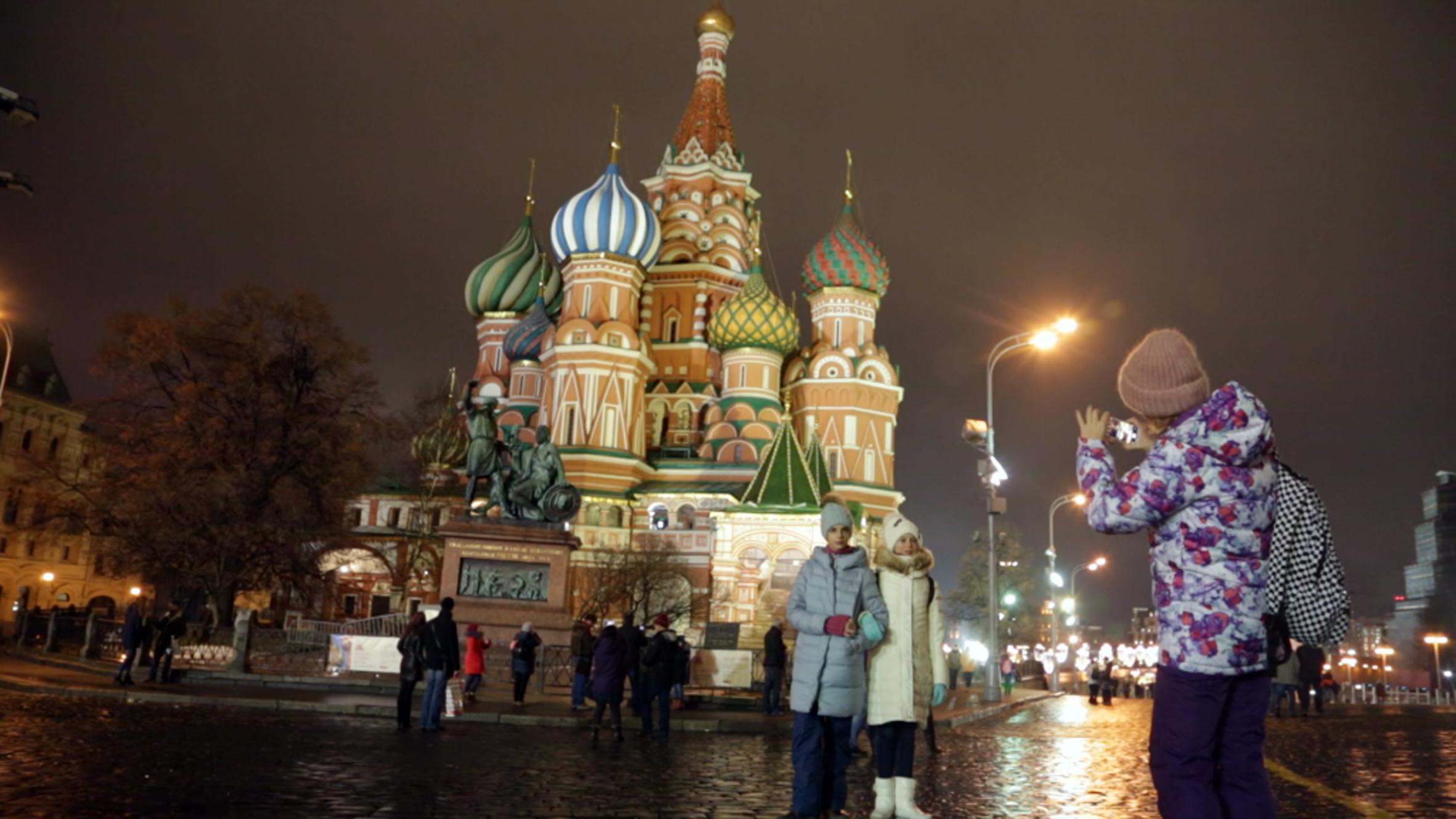 Løgnefabrikken - de falske nyheder fra Rusland