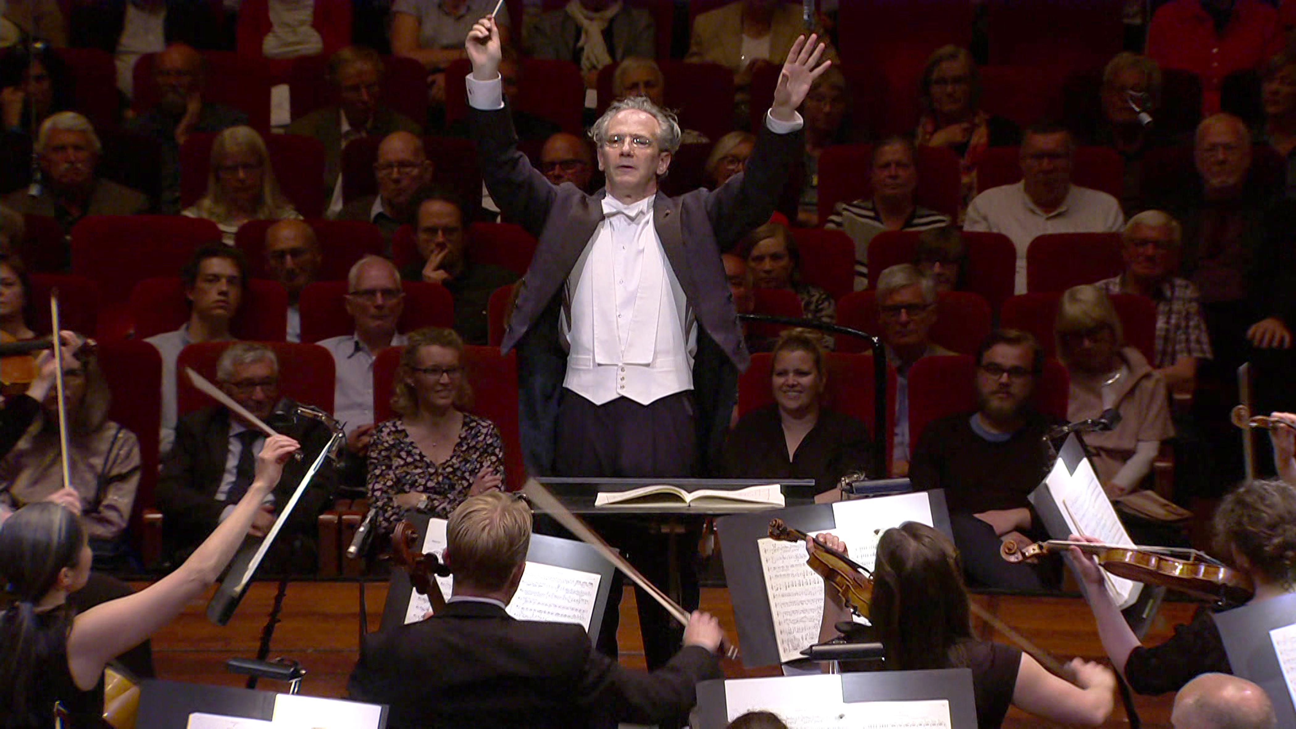 DR K Klassisk: Den fantastiske symfoni