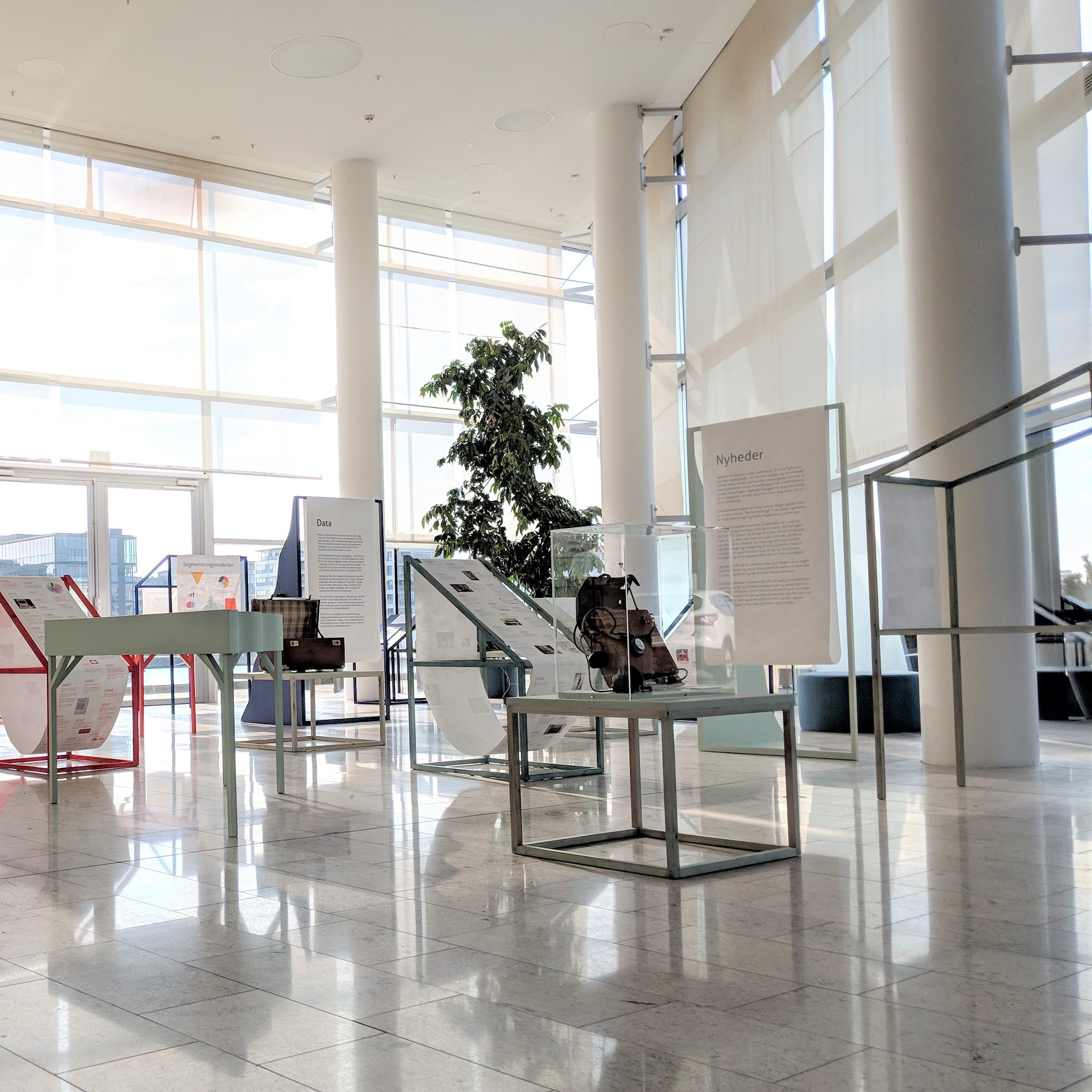 DR og DR Museumsforening har indgået samarbejde med ENIGMA