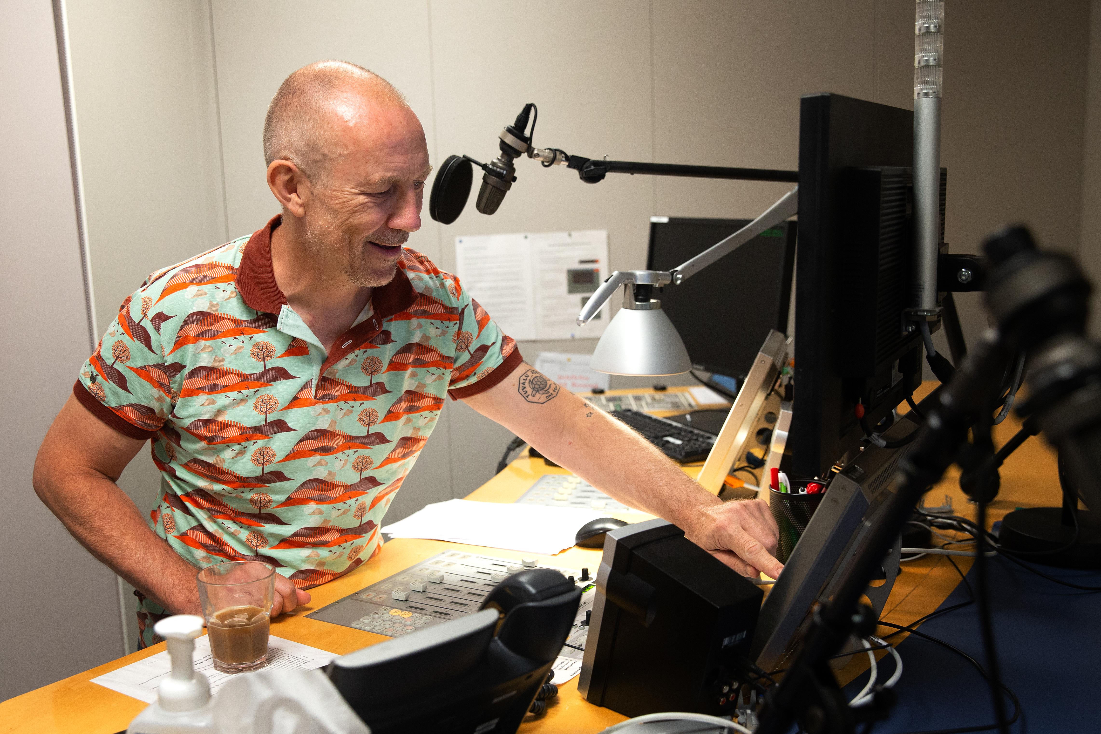 80 år med Radioavisen