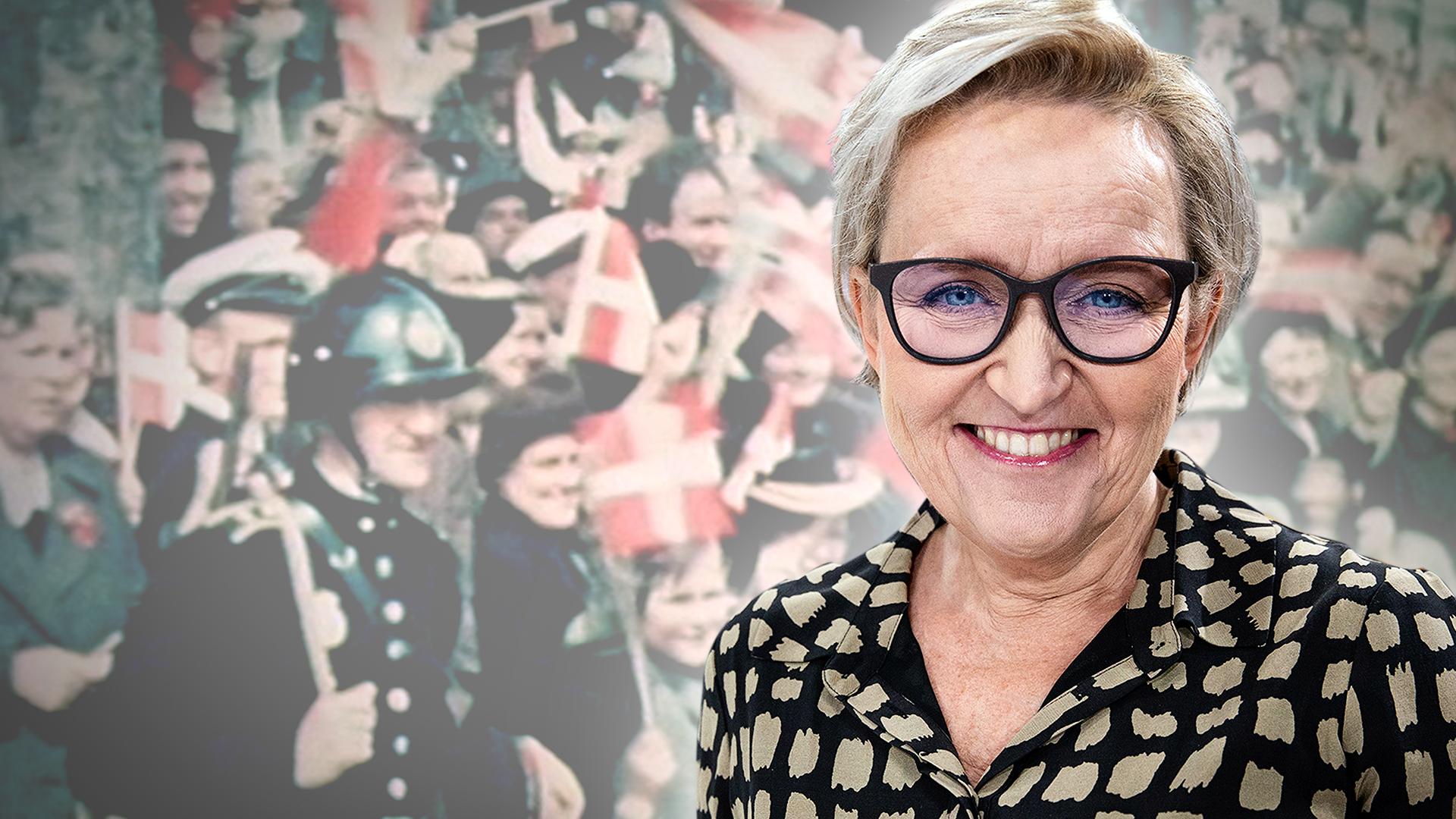 Vi fejrer 75-året for Danmarks befrielse