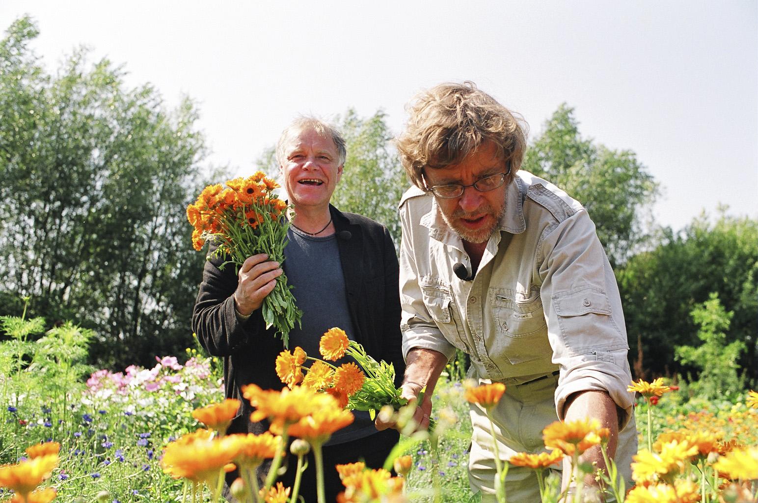 DR-Derude med Søren Ryge Petersen