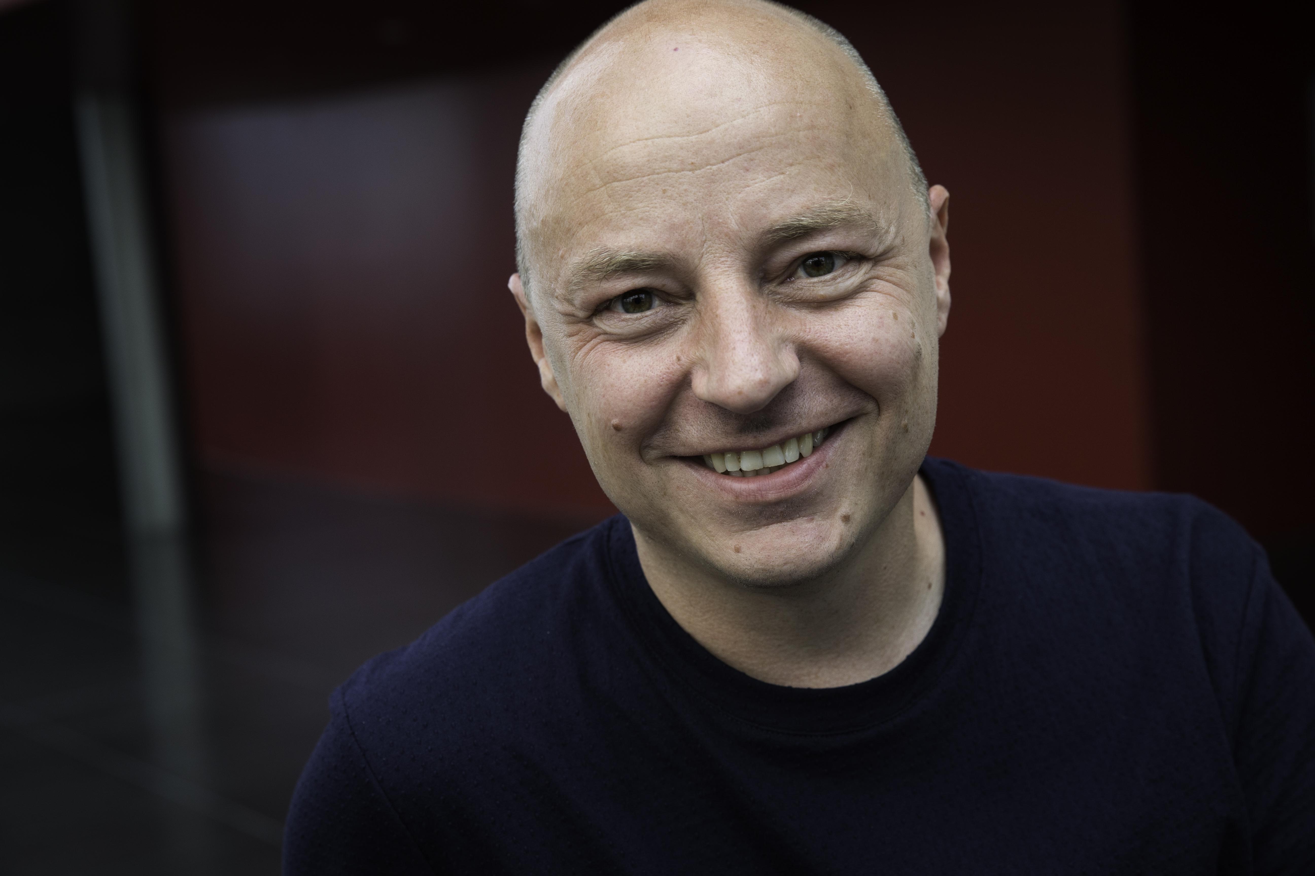 Kasper Tøstesen