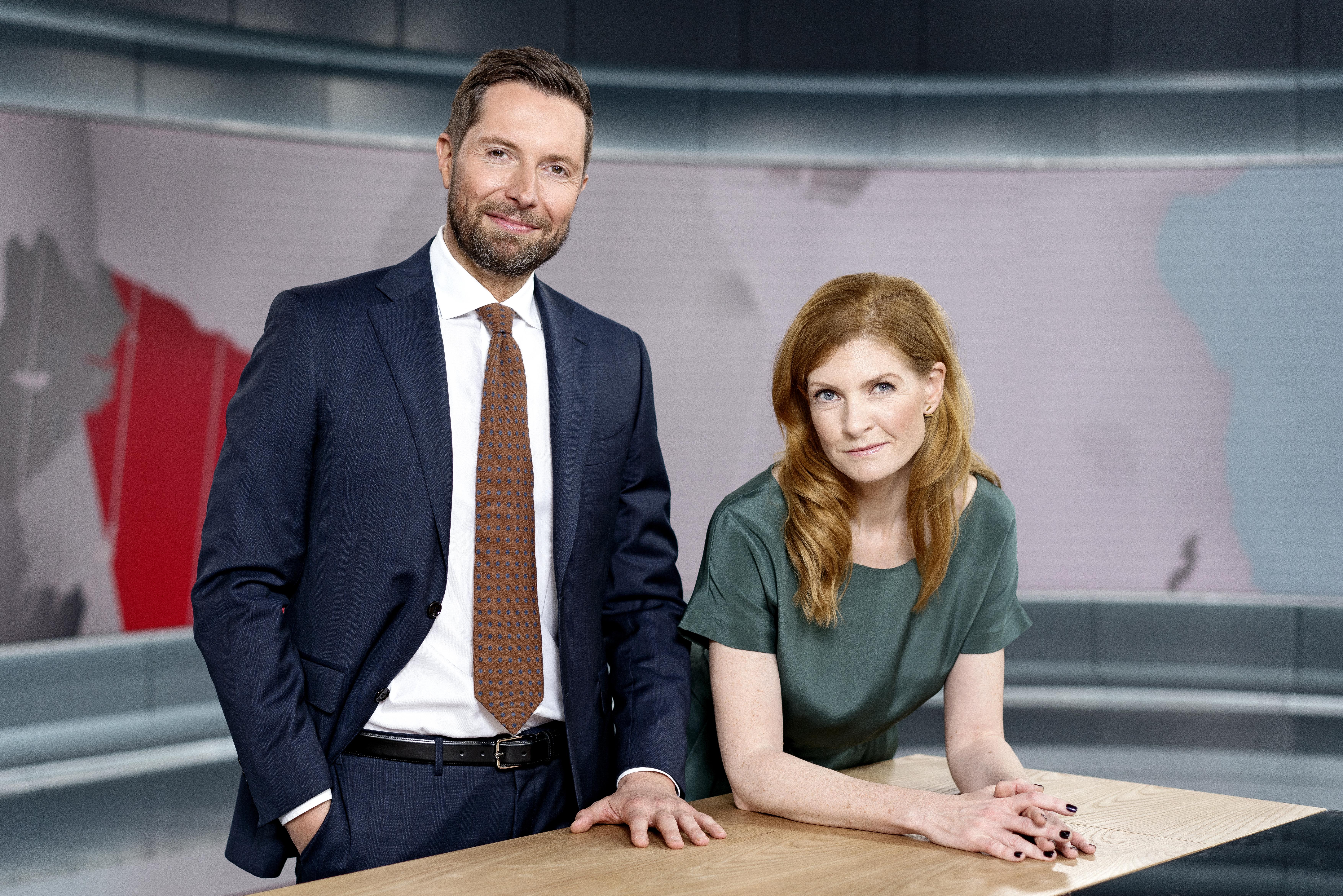 TV AVISEN 21.30