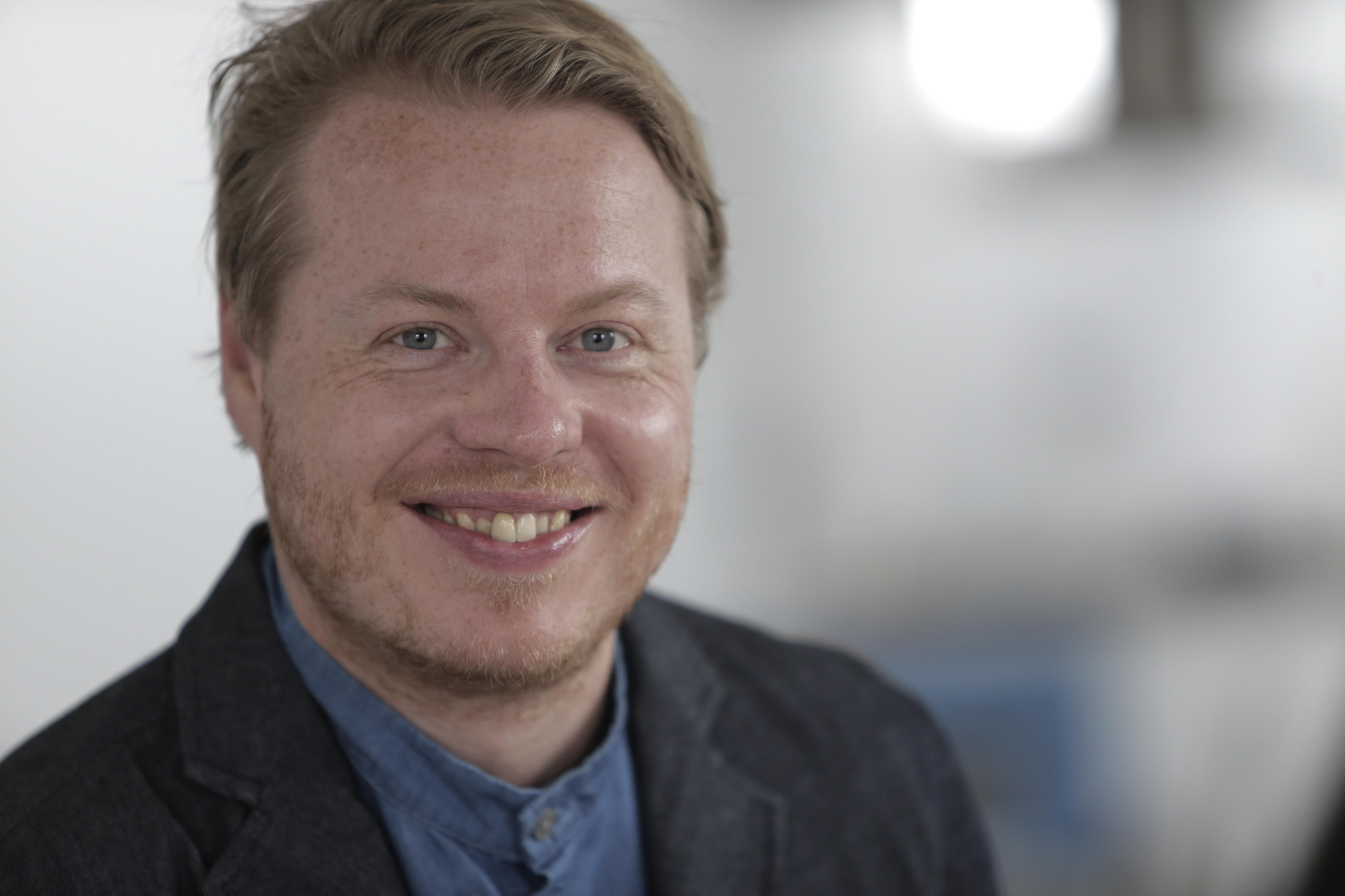 Peter Rosberg