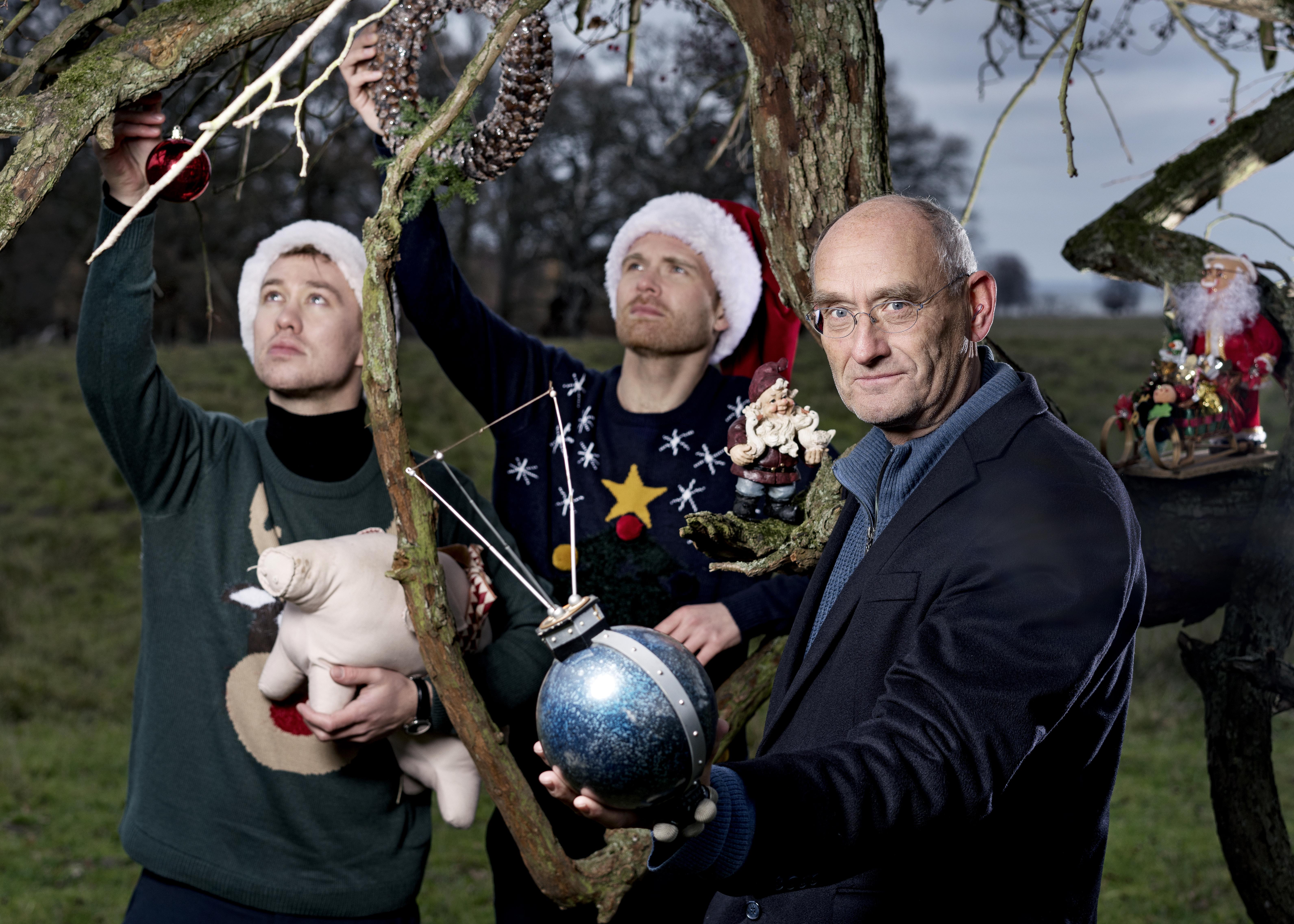 Endnu en jul med Poul Nesgaard
