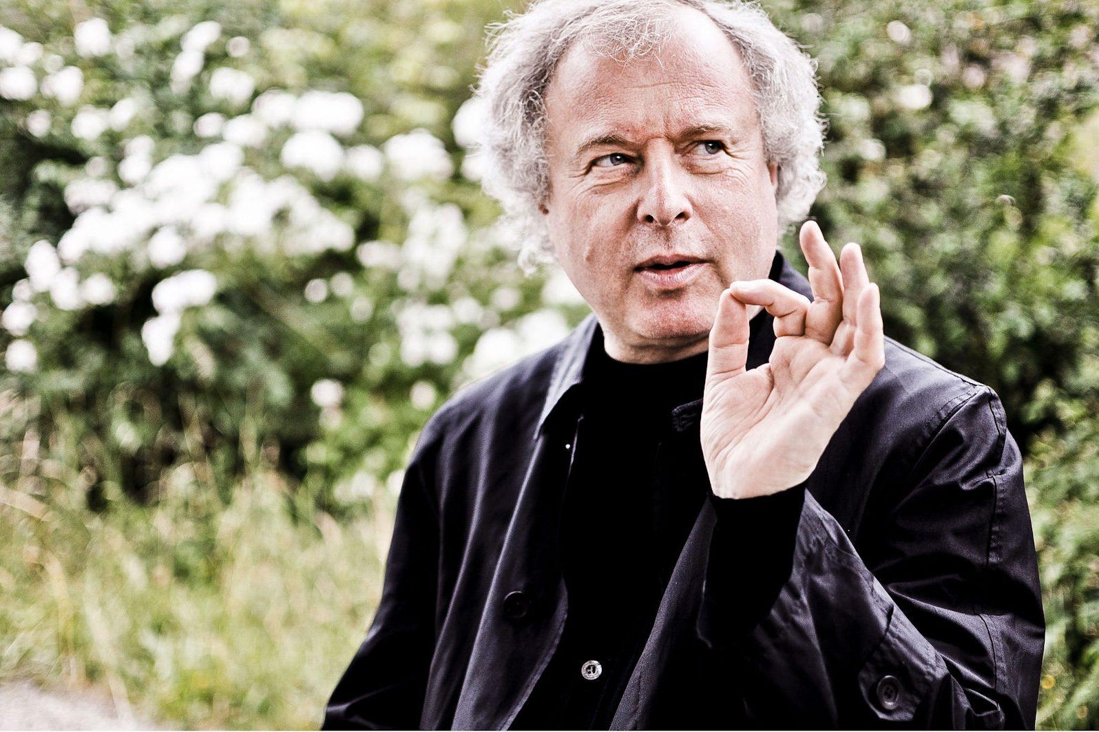 "András Schiff - Dirigent og solist, DRSO ""Schiff & Kejserkoncerten"""