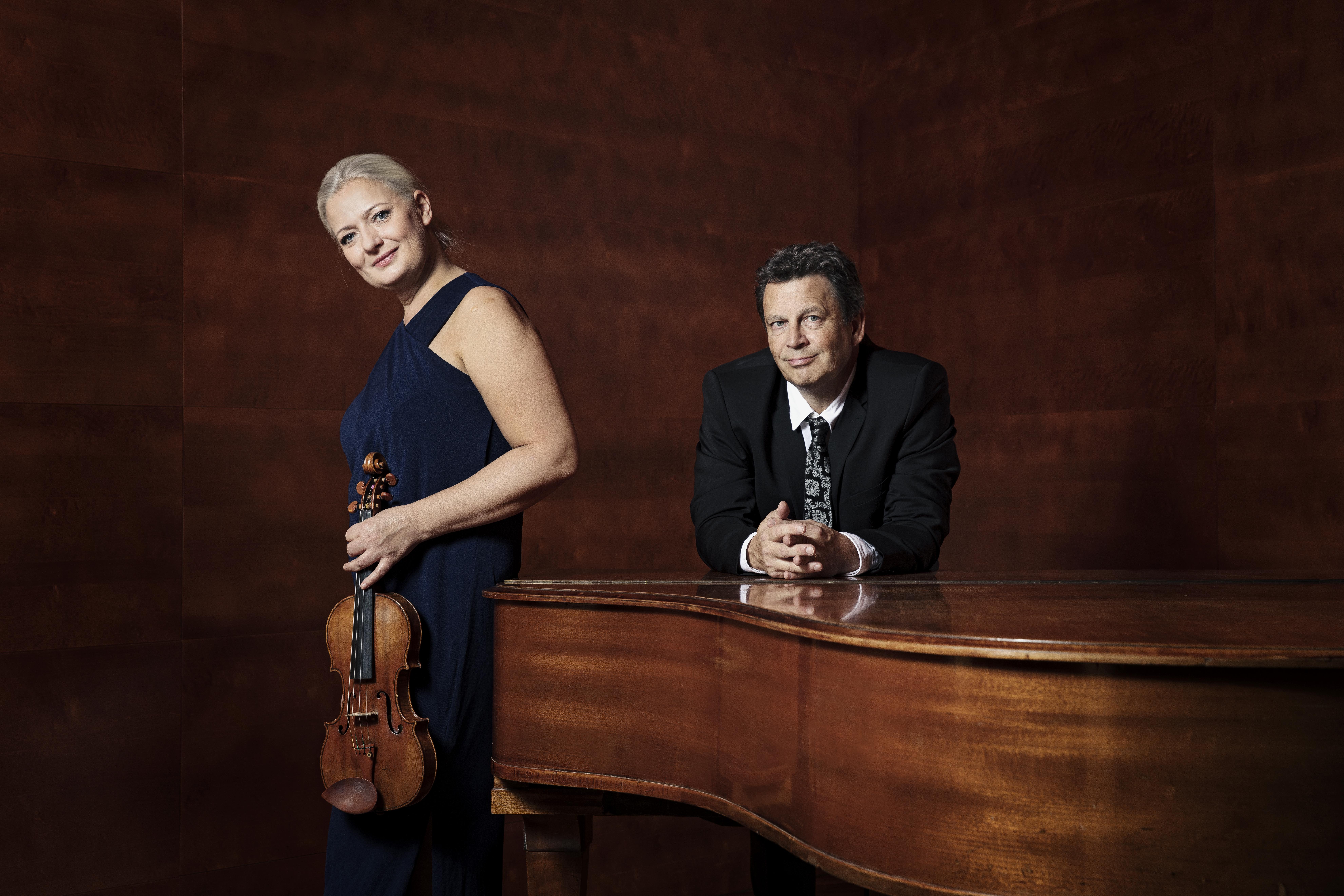 Christina Åstrand & Per Salo 1