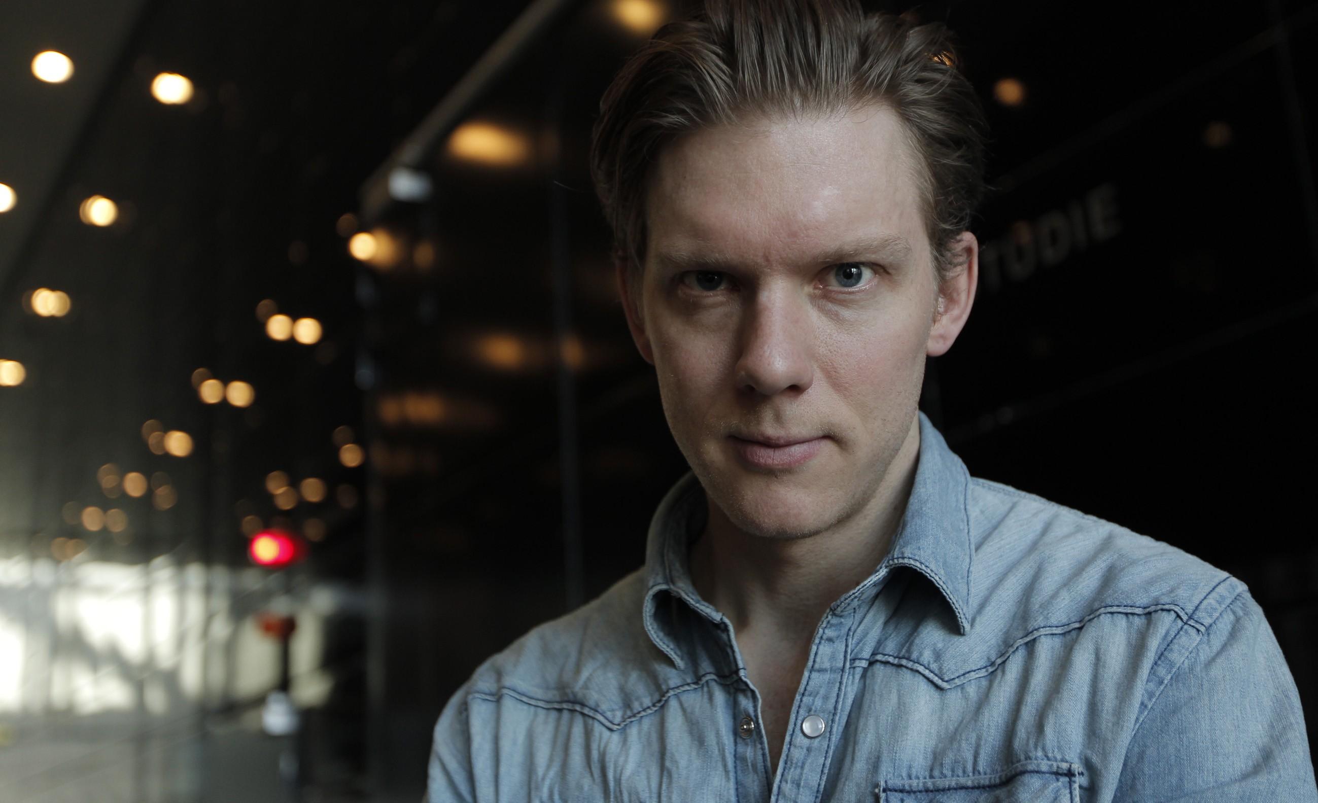 Rune Sparre Geertsen