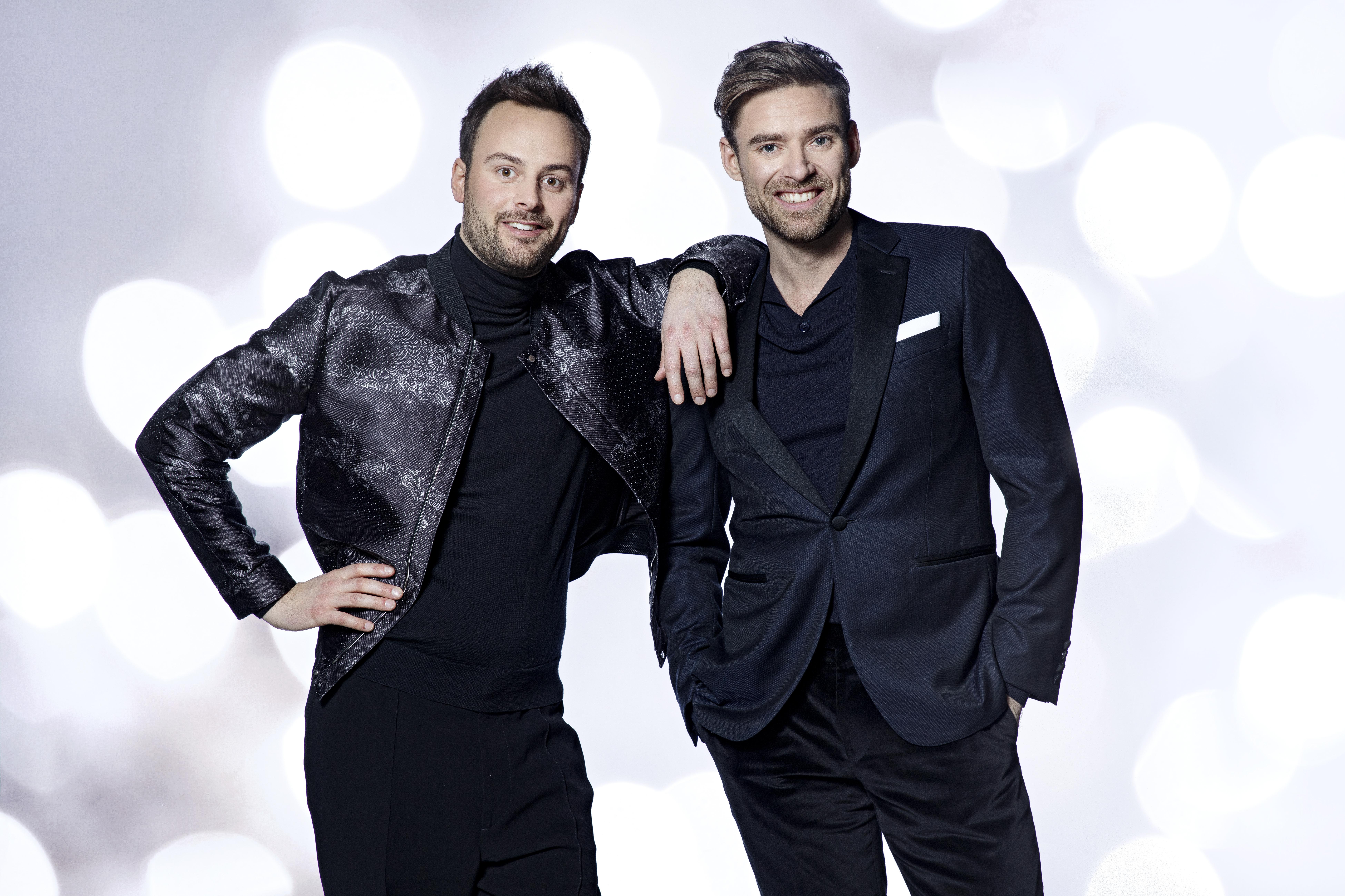 Dansk Melodi Grand Prix 2019