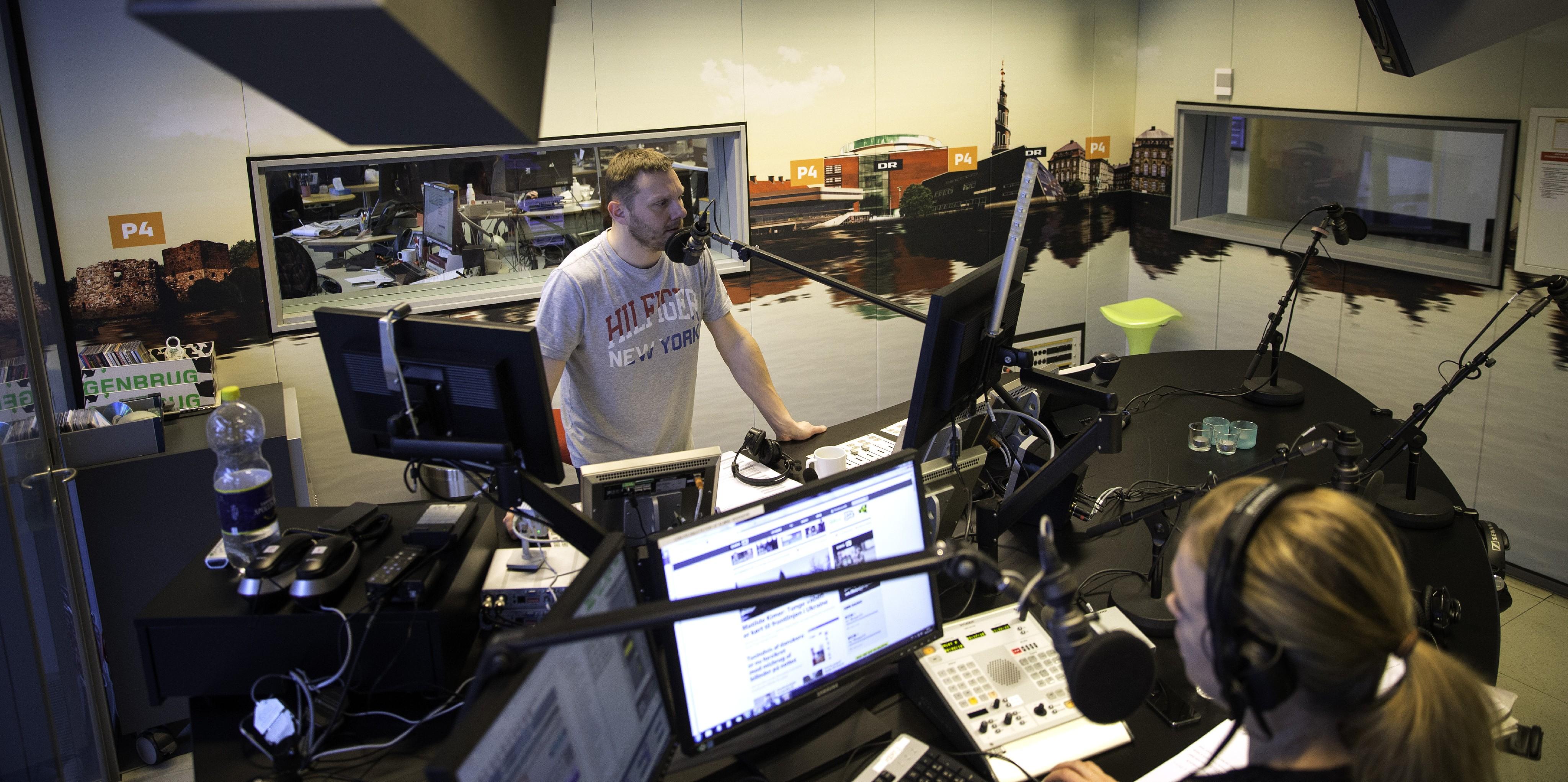 Københavns Radio