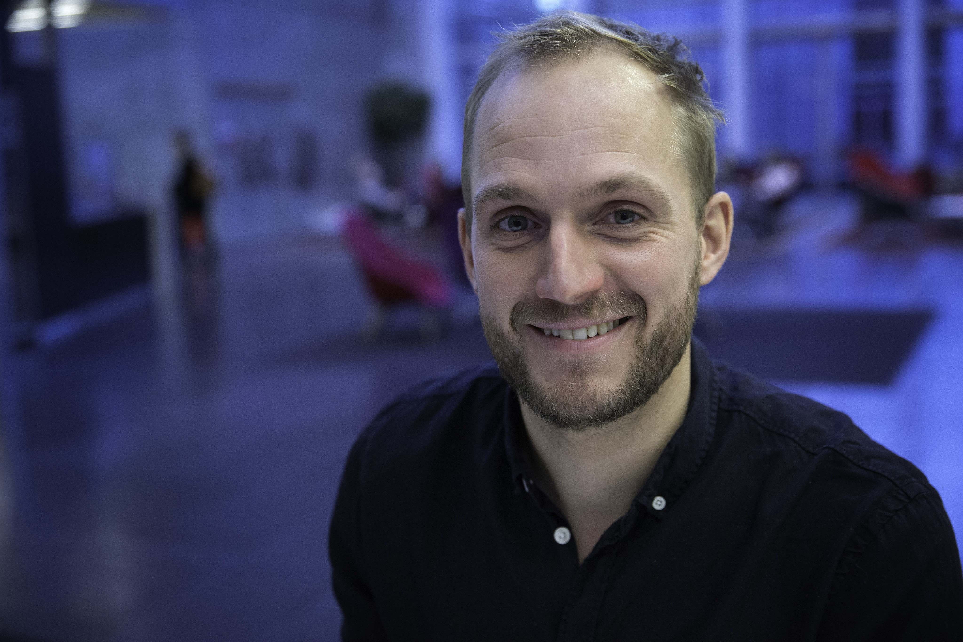 Morten Skov Hansen