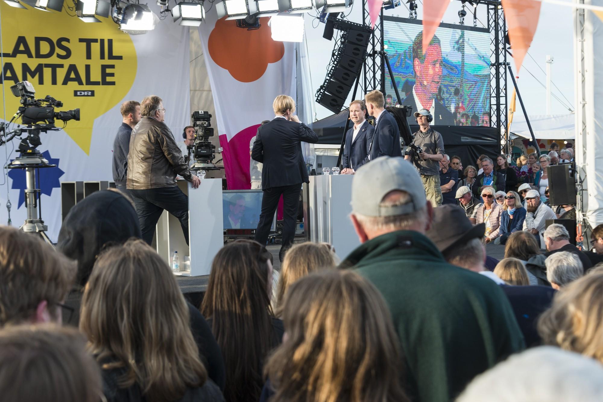 Folkemødet 2017