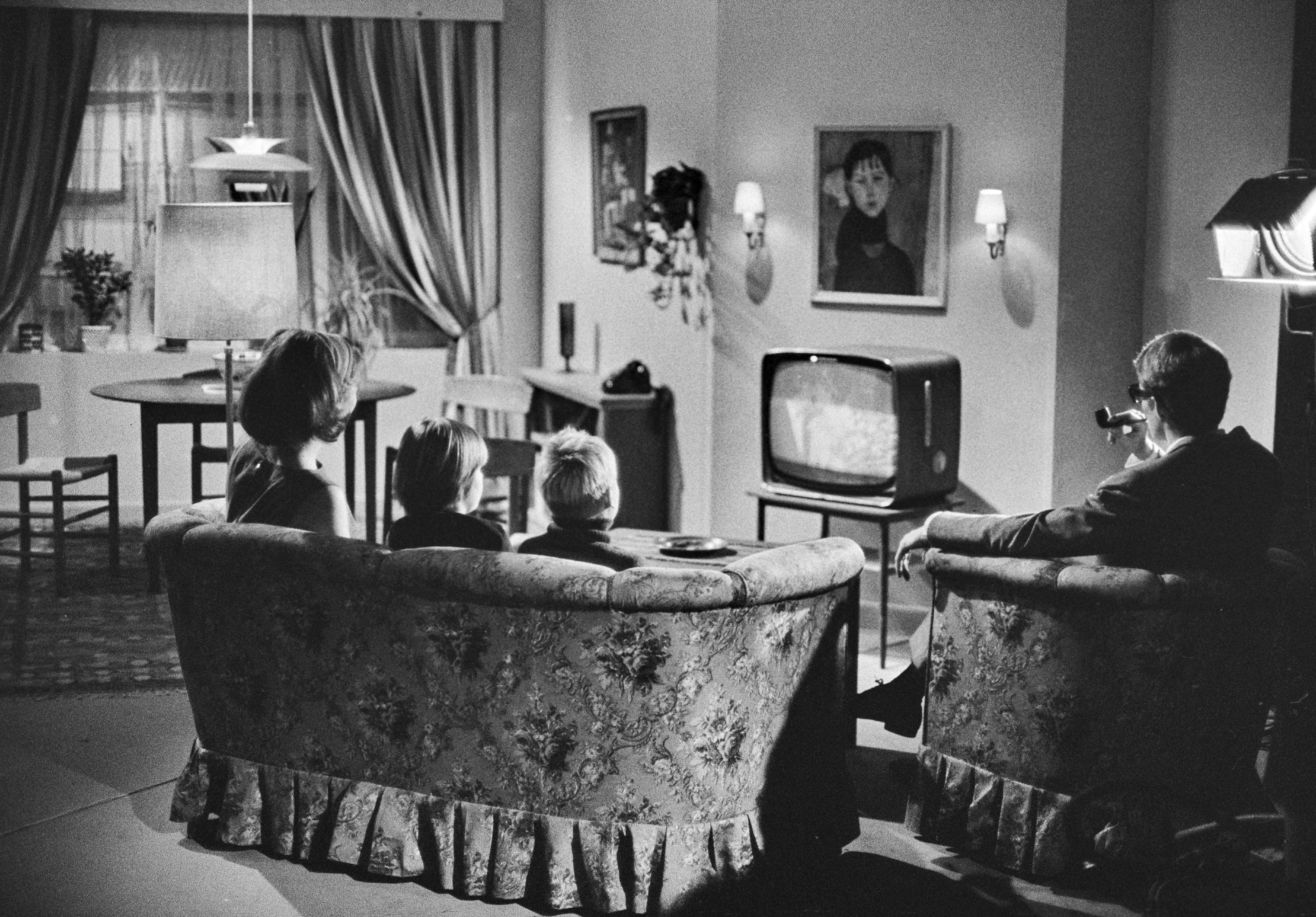 TV-aften