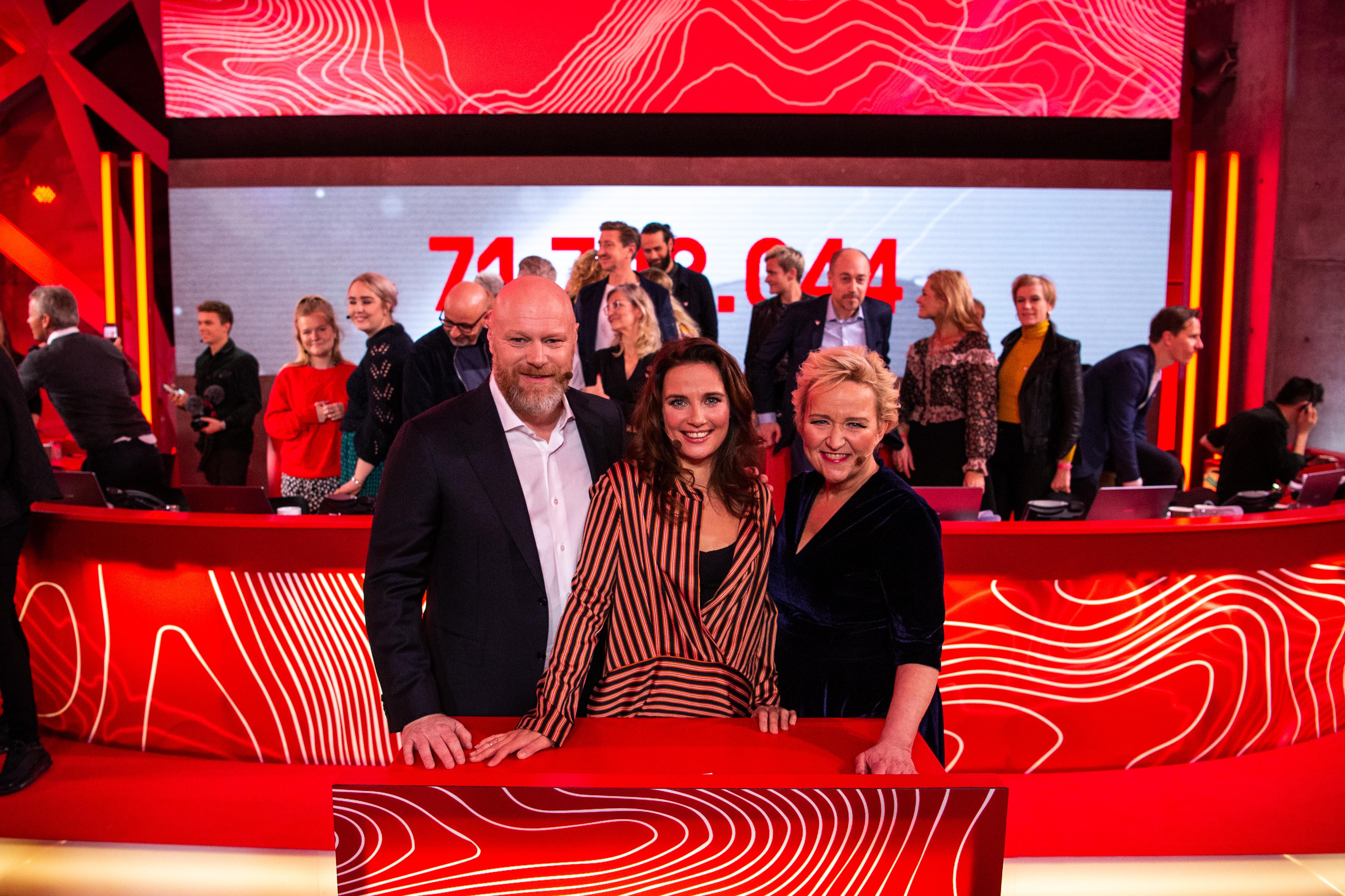 Danmarks Indsamling 2019 - Styrk verdens piger